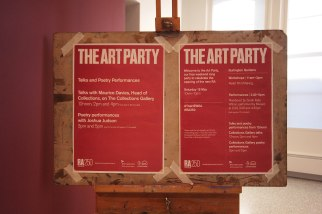 The Art Party